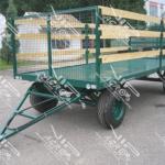 BSZK-5000-gyümölcsszedőkocsi