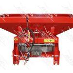 JAR-MET SR 2 tárcsás műtrágyaszóró (1)