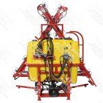 JAR-MET függesztett permetező hidraulikus nyitású 12-18m (1)