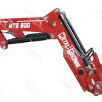METAL- TECHNIK MTS 900