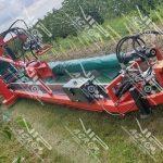FMS rázógép 43